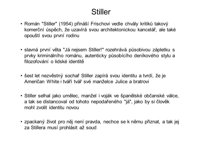 Stiller