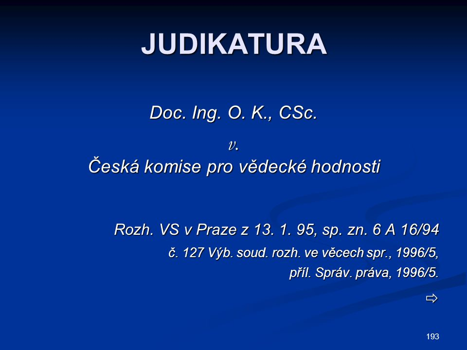 Česká komise pro vědecké hodnosti