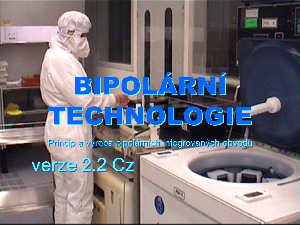 BIPOLÁRNÍ TECHNOLOGIE