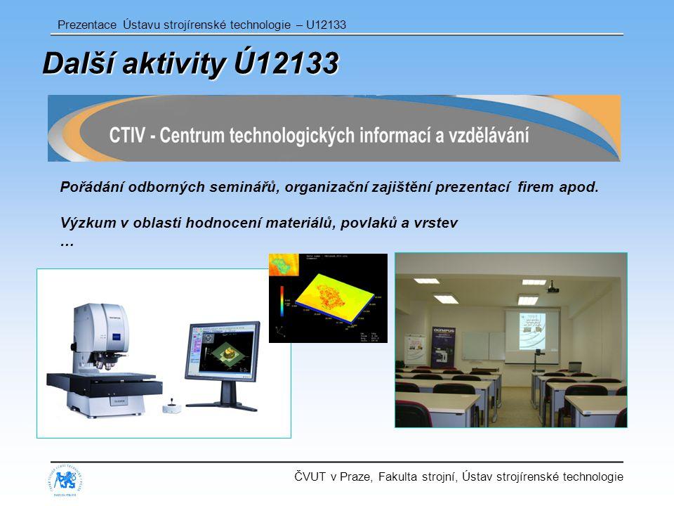 CTIV – Centrum Technologických Informací a Vzdělávání