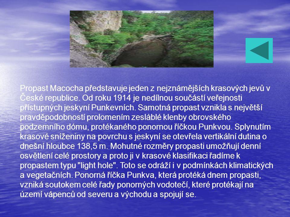 Jeskyně Balcarka Kateřinská jeskyně. Punkevní jeskyně. Jeskyně Sloupsko-šošůvské. Macocha. Doprava.