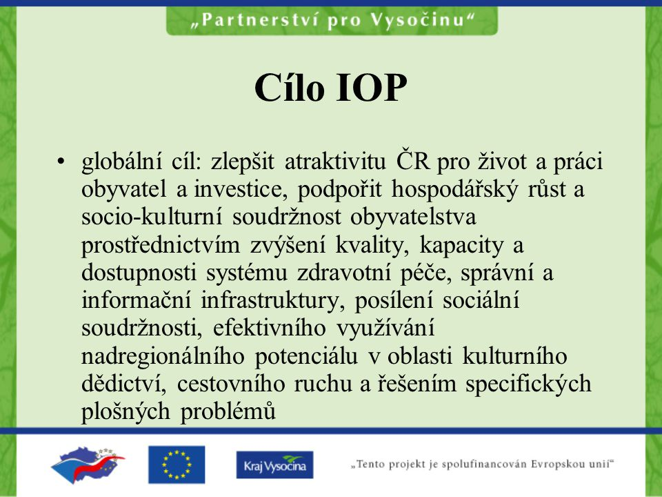 Cílo IOP