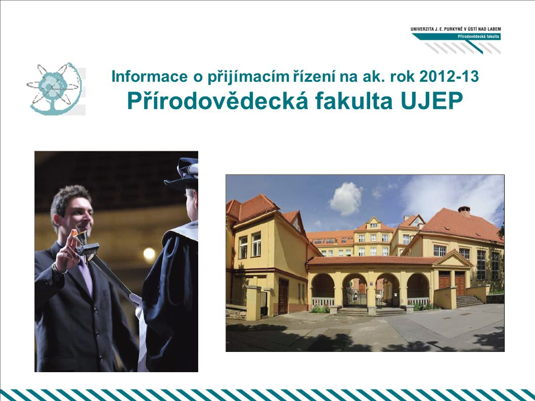 Přírodovědecká fakulta UJEP