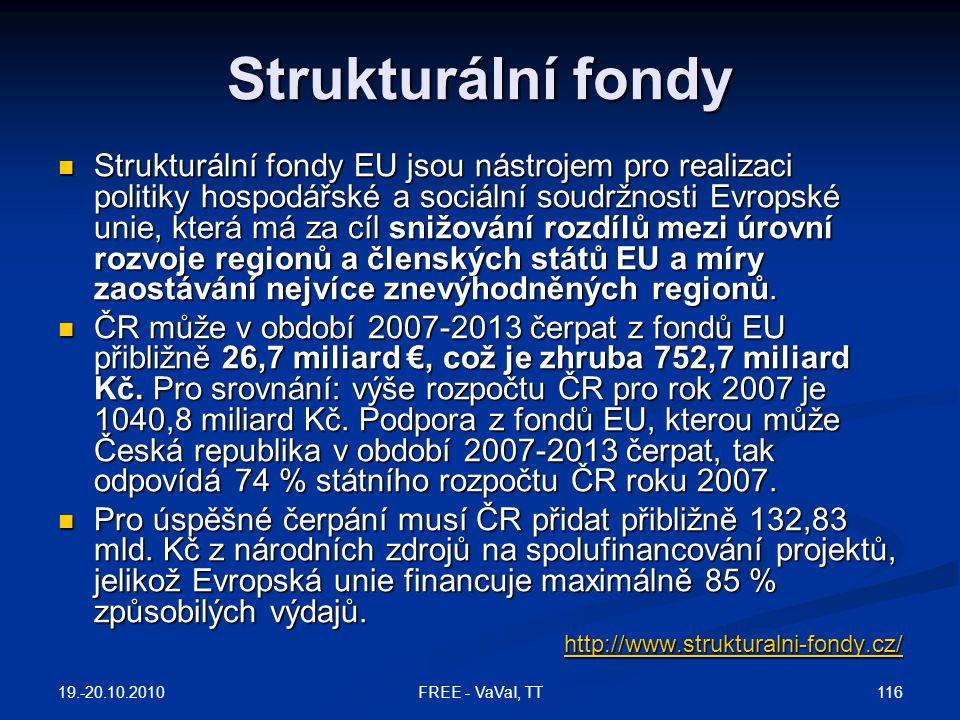 Strukturální fondy