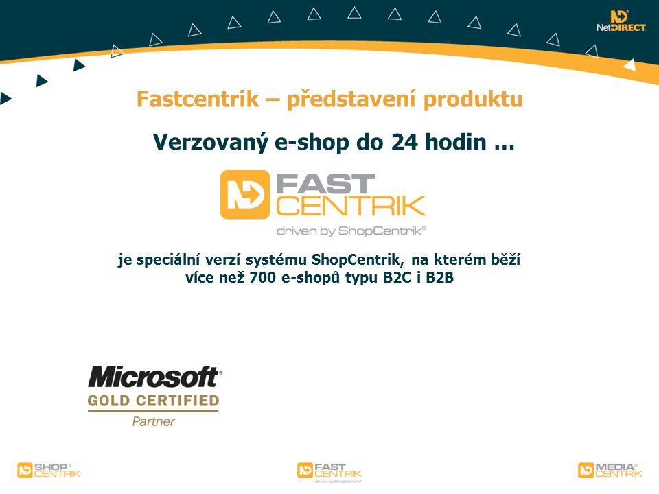Verzovaný e-shop do 24 hodin …