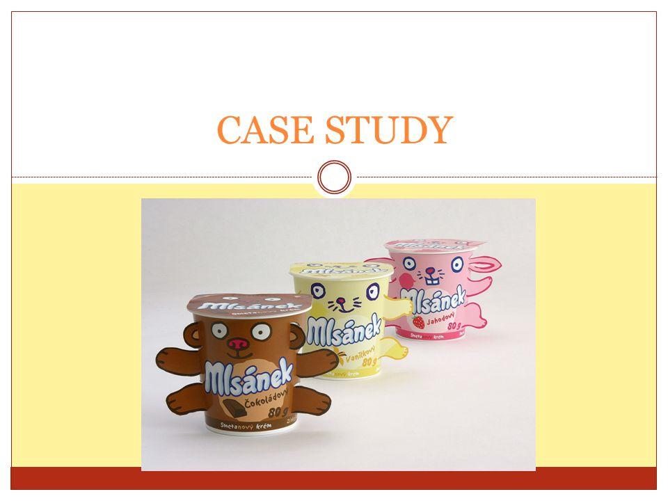 CASE STUDY Mlsánek