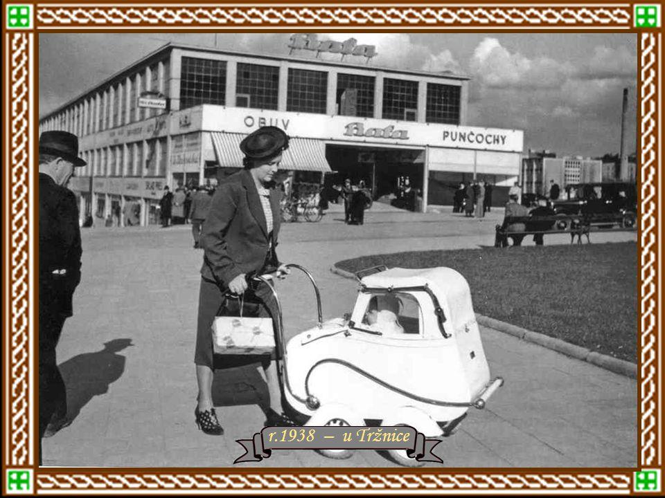 Reklamní plakát z 2.pol. třicátých let r.1938 – Baťova nemocnice
