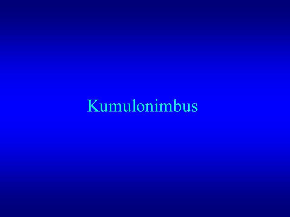 Kumulonimbus