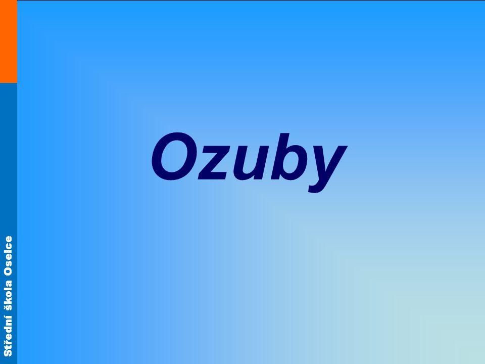 Ozuby