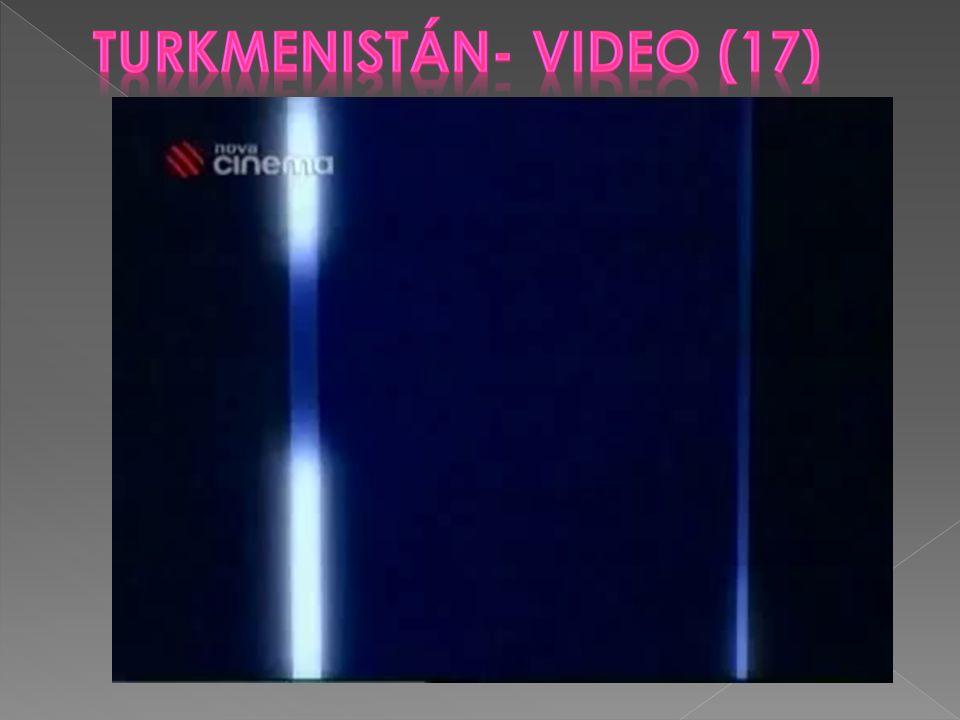 Turkmenistán- VIDEO (17)