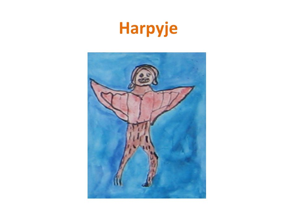 Harpyje
