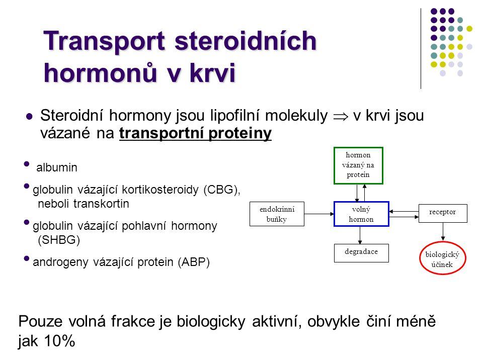 hormon vázaný na protein