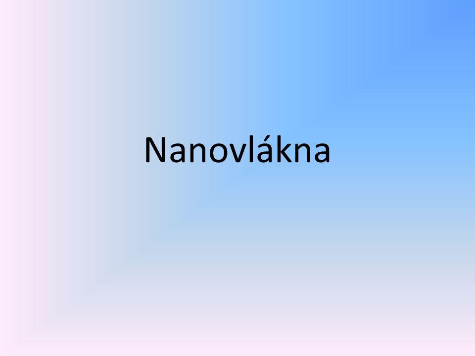 Nanovlákna