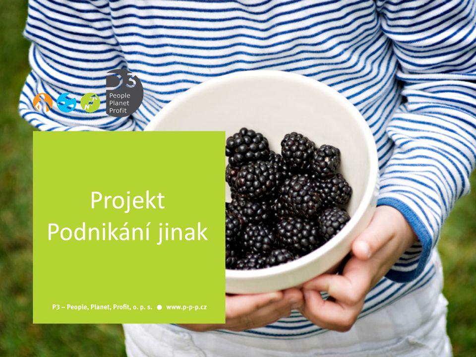Projekt Podnikání jinak