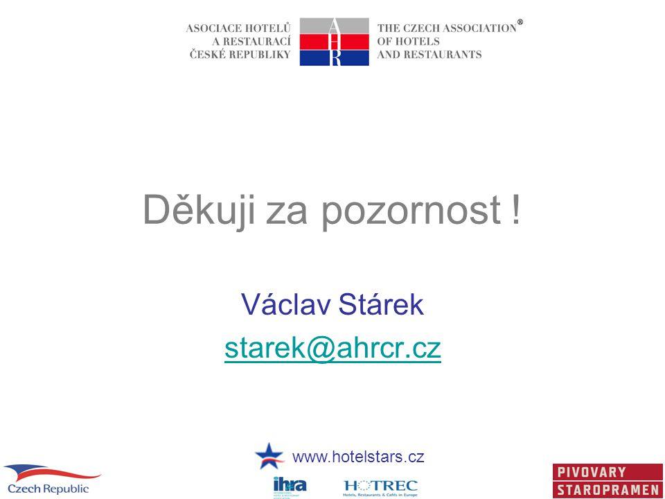Václav Stárek starek@ahrcr.cz