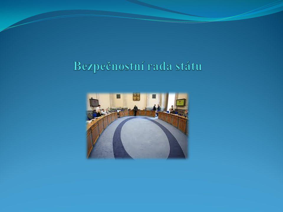Bezpečnostní rada státu