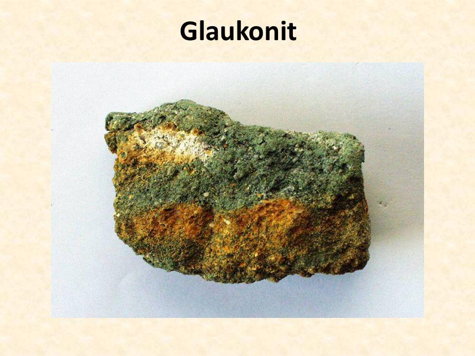 Glaukonit