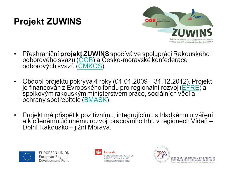 Projekt ZUWINS
