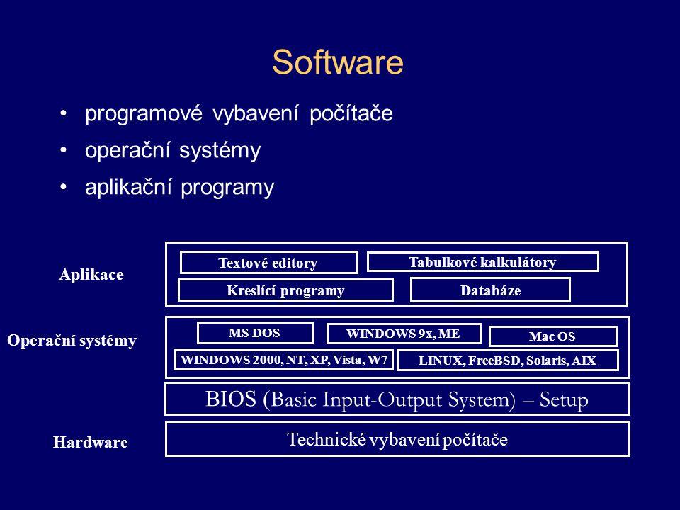 Tabulkové kalkulátory LINUX, FreeBSD, Solaris, AIX