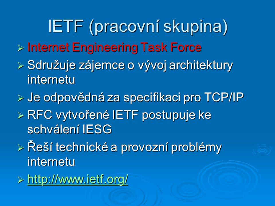 IETF (pracovní skupina)