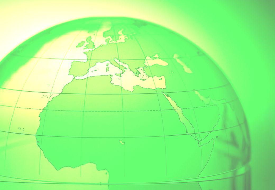 Globální svět - zákazník –podnik