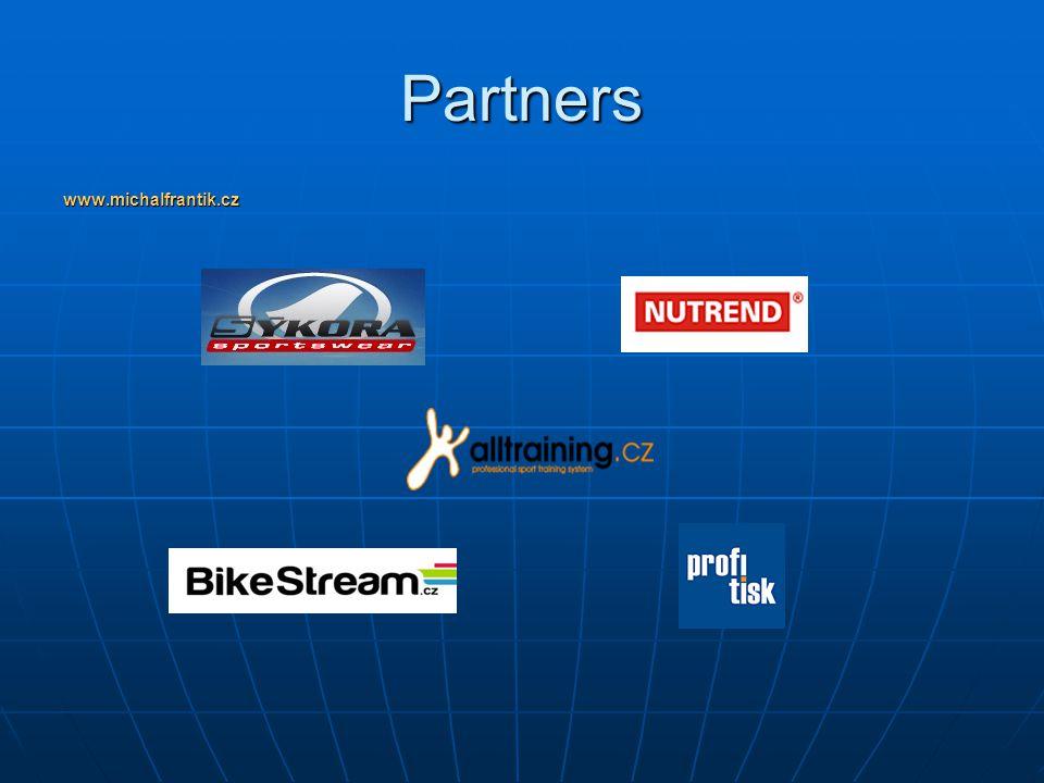 Partners www.michalfrantik.cz
