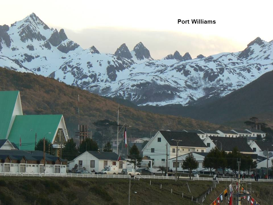 Port Williams