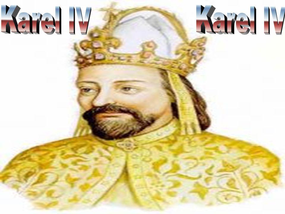 Karel IV Karel IV