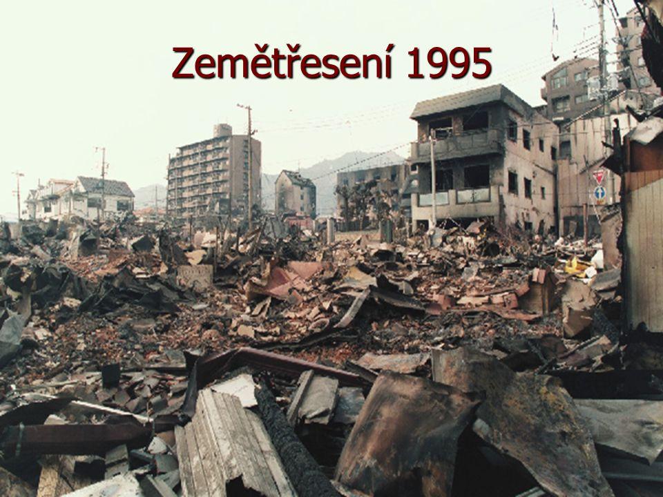 Zemětřesení 1995