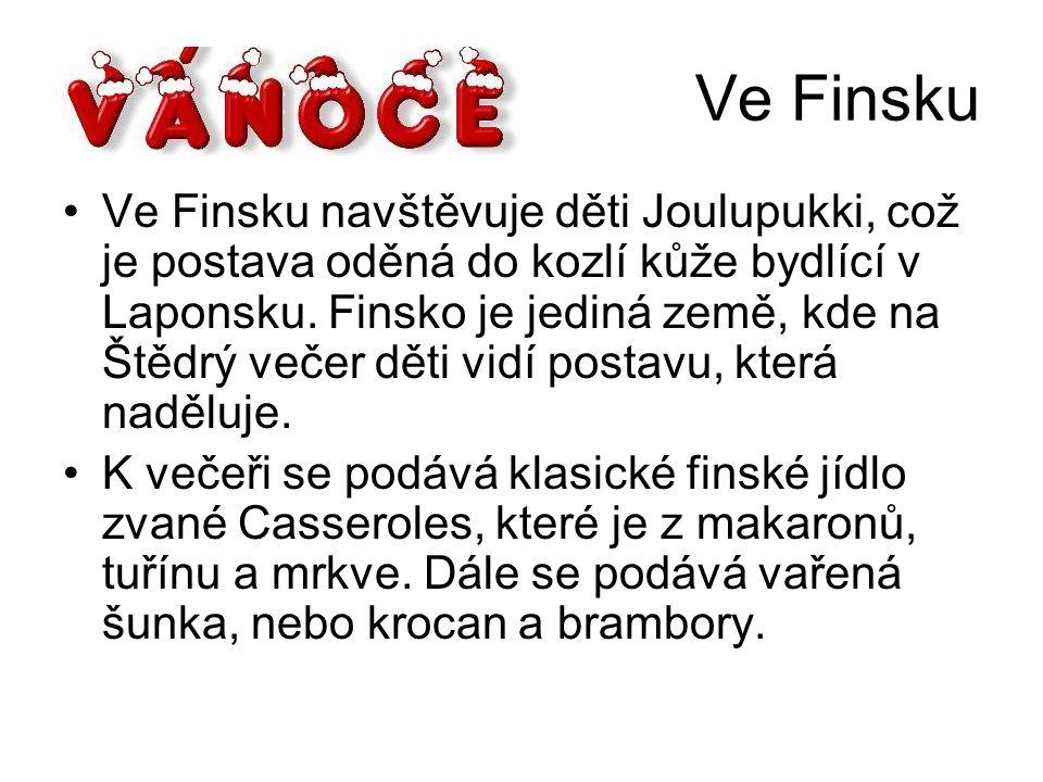 Ve Finsku