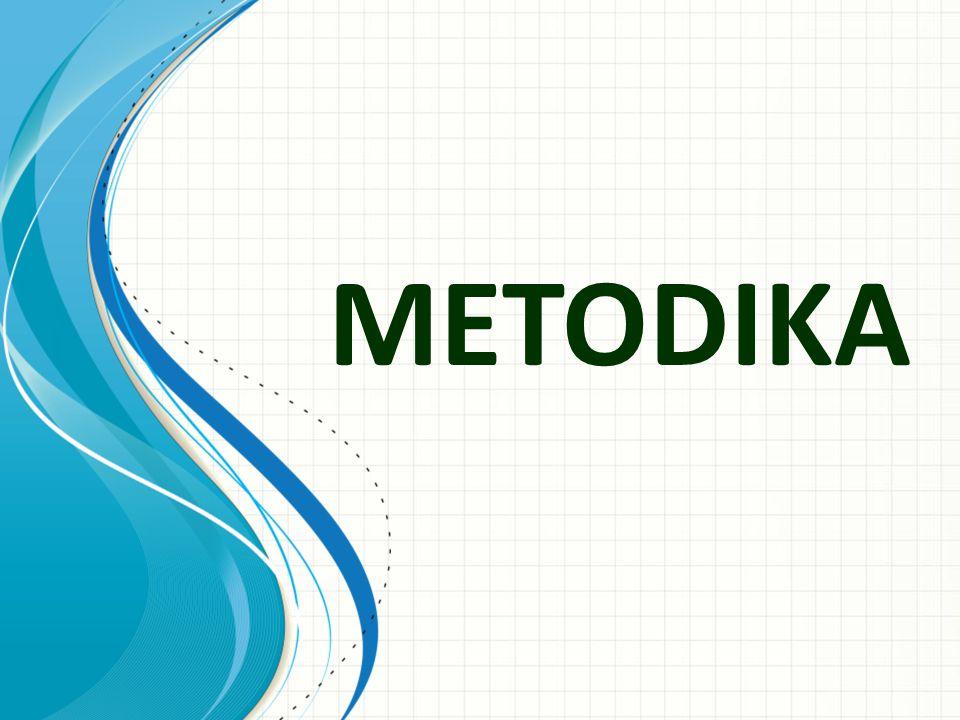 METODIKA Tuto šablonu lze použít jako počáteční soubor pro prezentaci výukových materiálů při práci ve skupině.