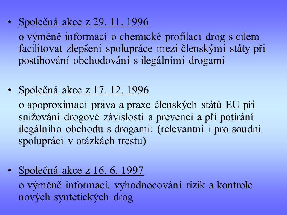 Společná akce z 29. 11. 1996