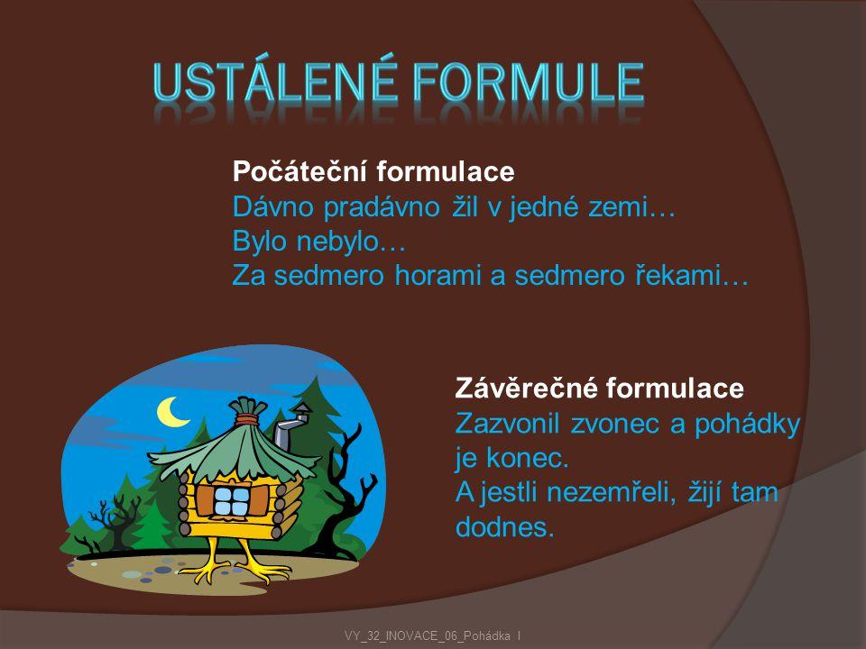 VY_32_INOVACE_06_Pohádka I