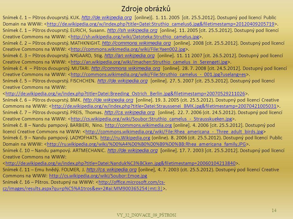 VY_32_INOVACE_09_PŠTROSI
