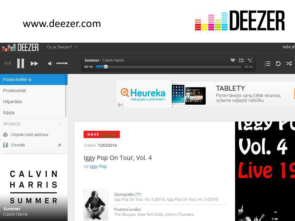 www.deezer.com