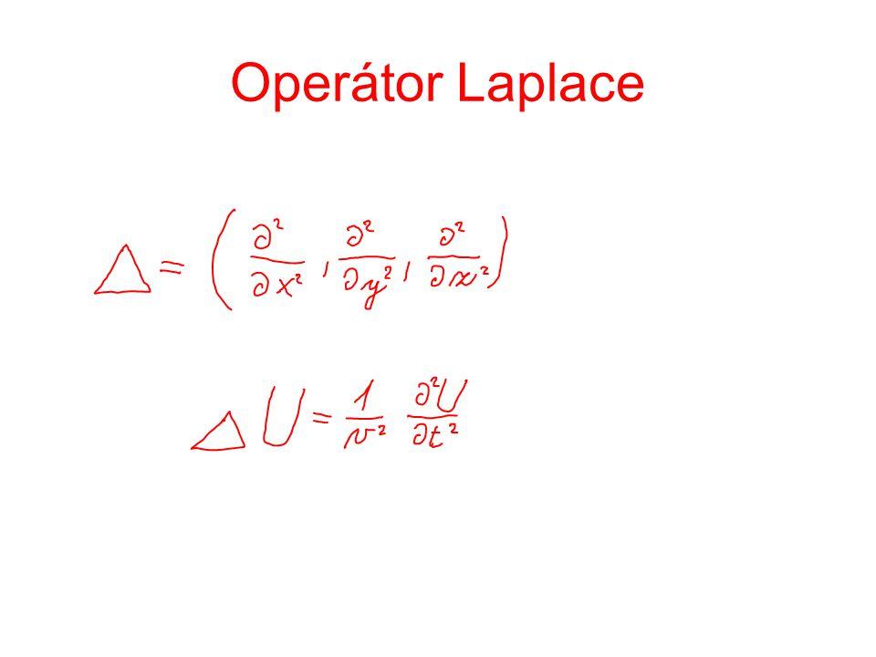 Operátor Laplace