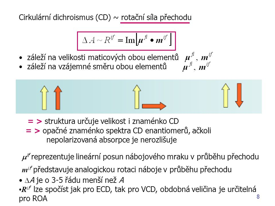 = > struktura určuje velikost i znaménko CD