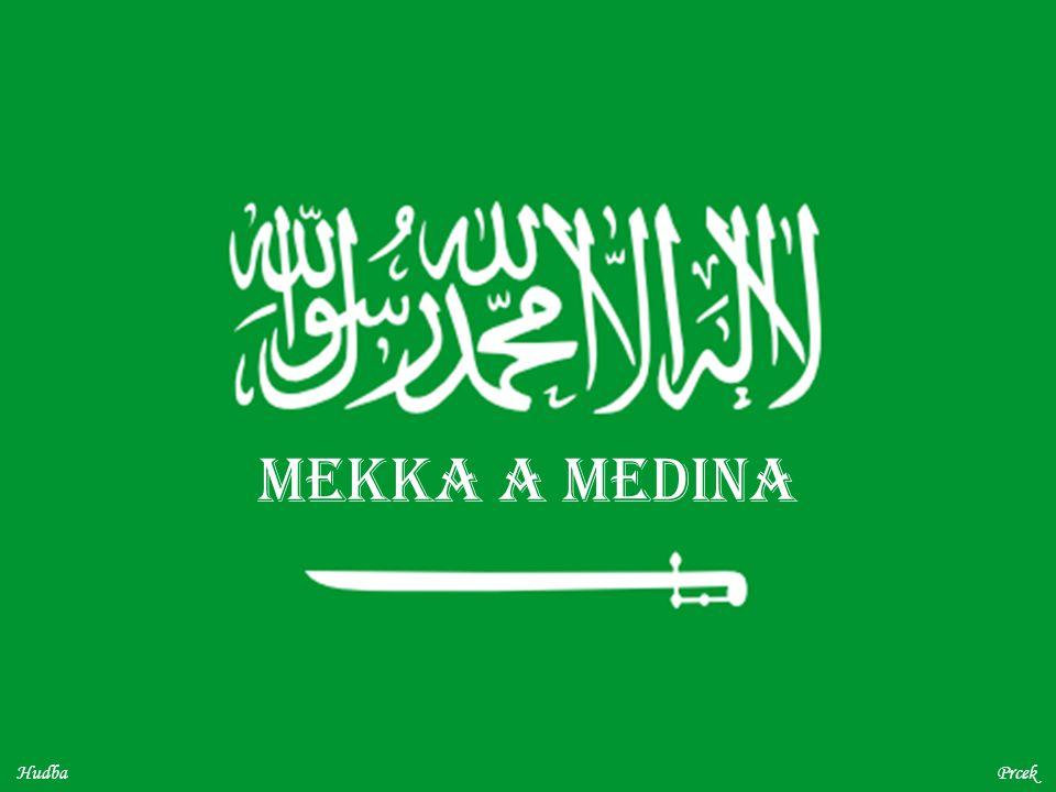 Mekka a medina