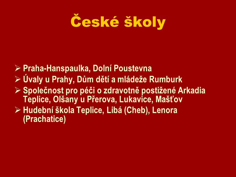 České školy Praha-Hanspaulka, Dolní Poustevna