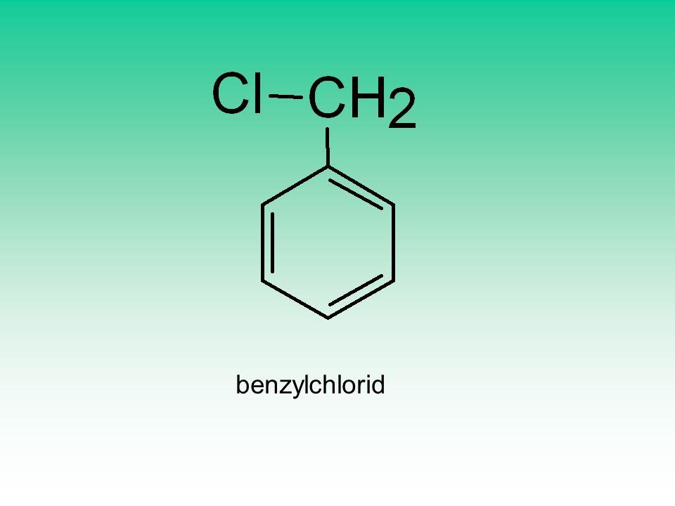 benzylchlorid
