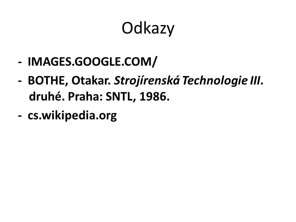 Odkazy - IMAGES.GOOGLE.COM/
