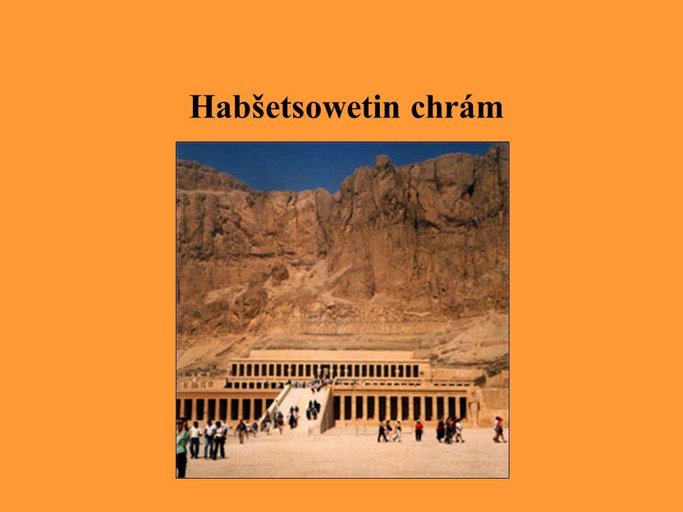 Habšetsowetin chrám