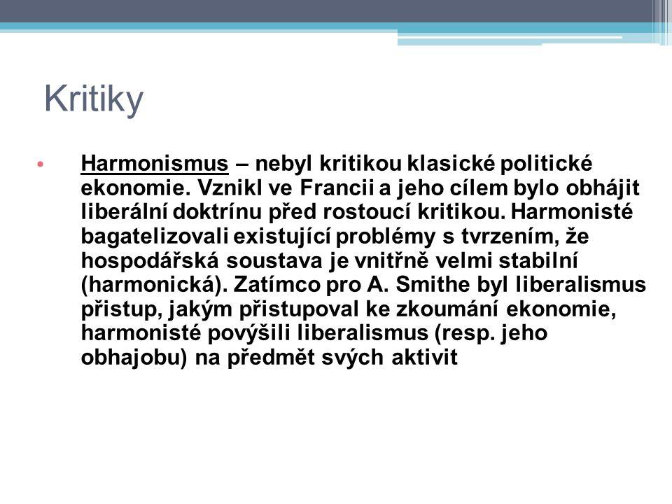 Kritiky