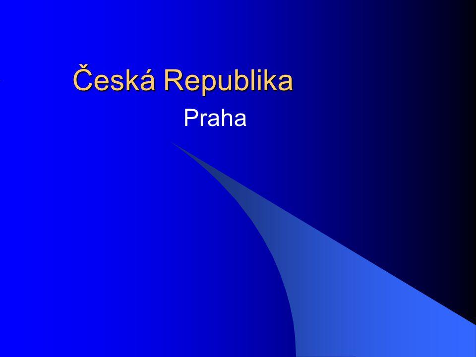 Česká Republika Praha