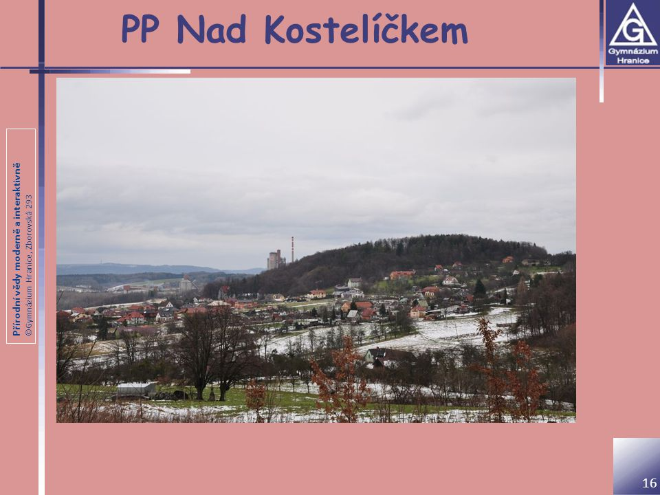 PP Nad Kostelíčkem