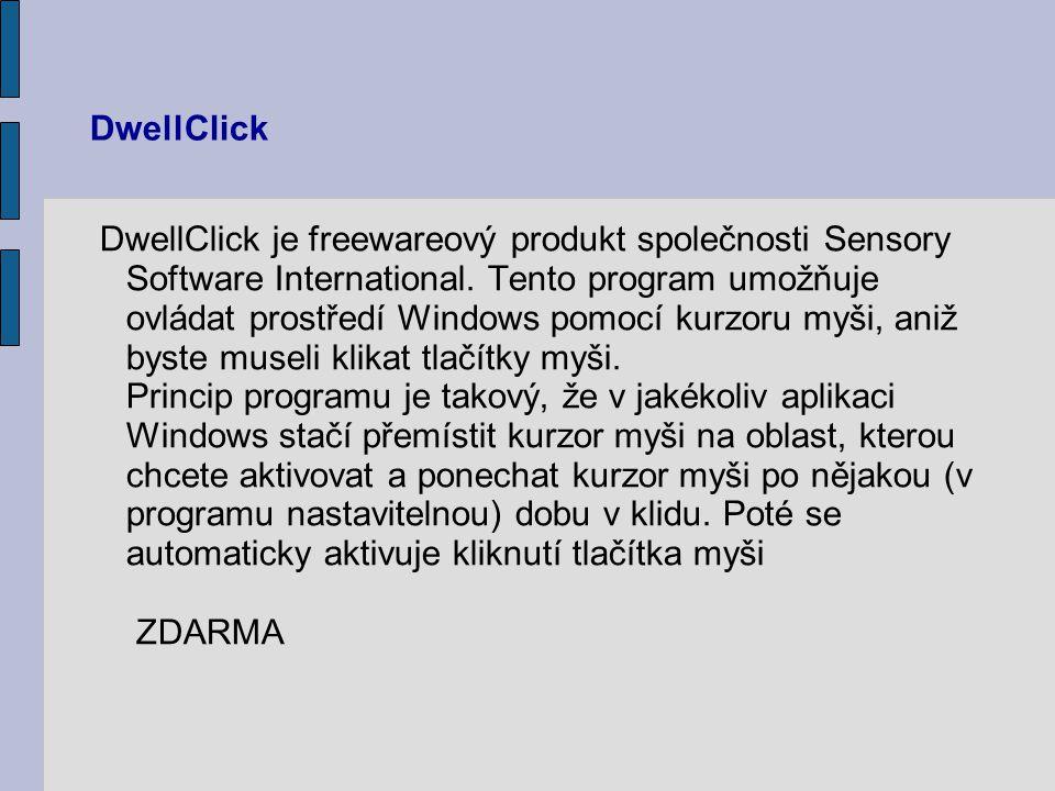 DwellClick
