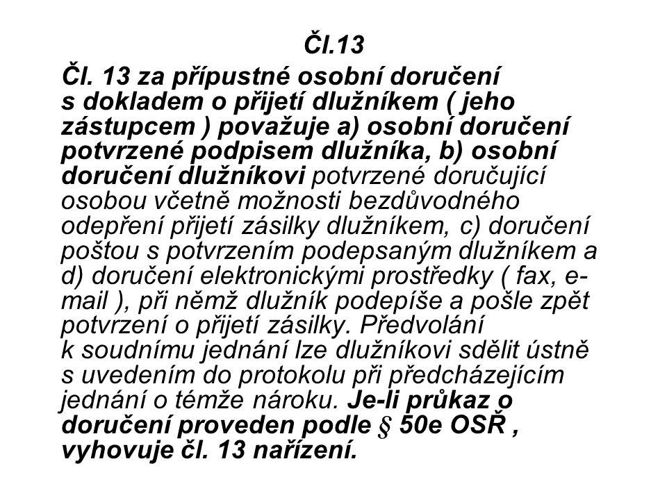 Čl.13