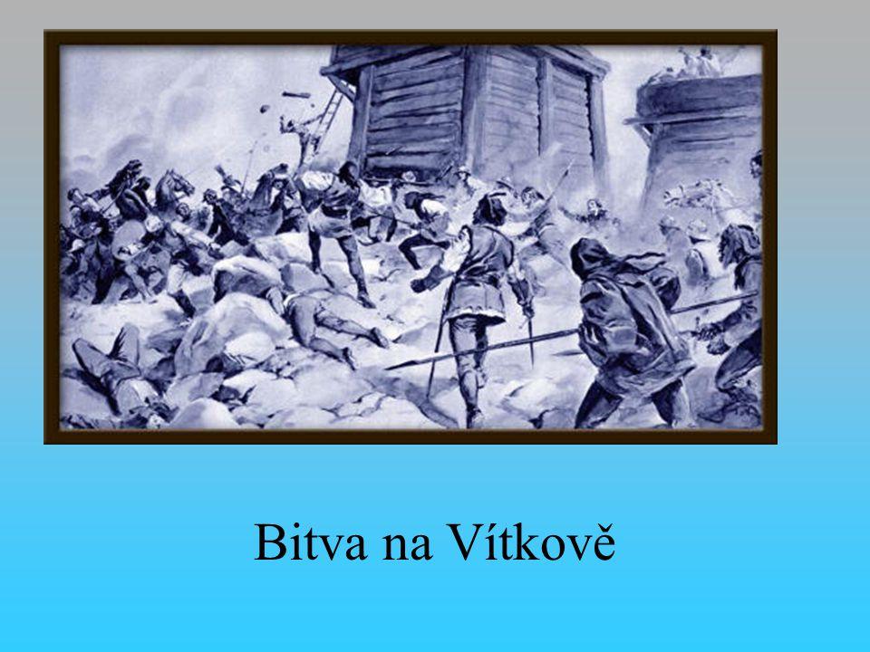 Bitva na Vítkově