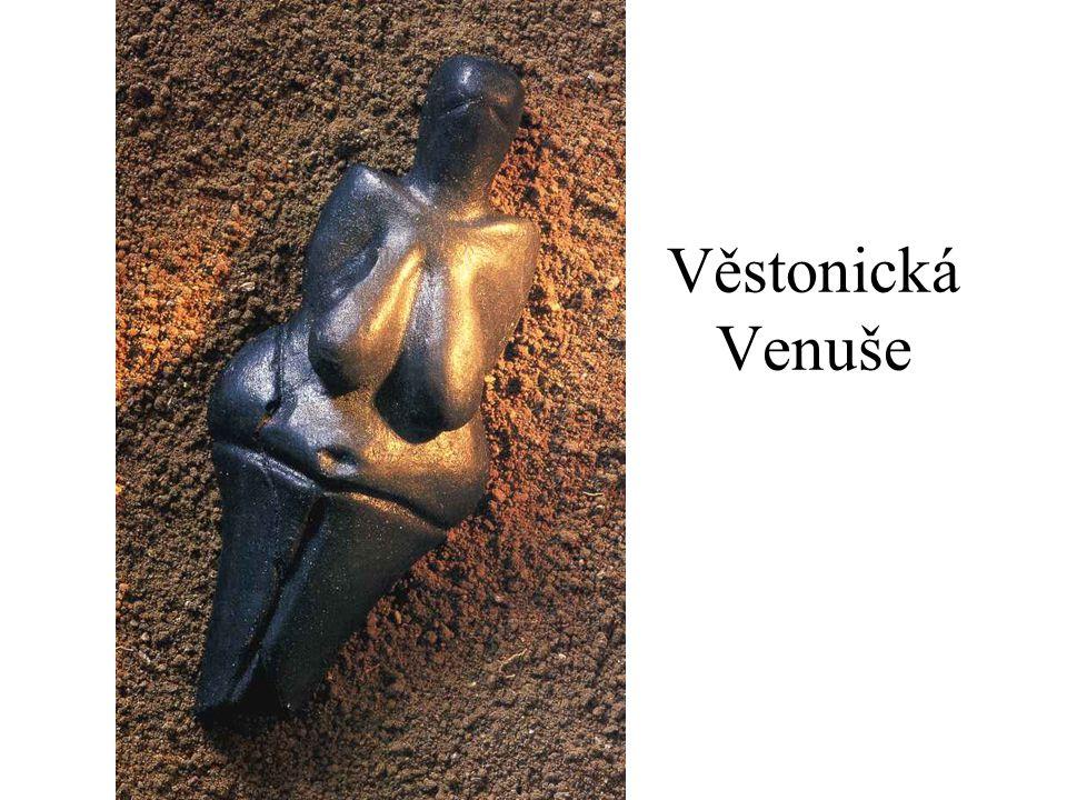 Věstonická Venuše