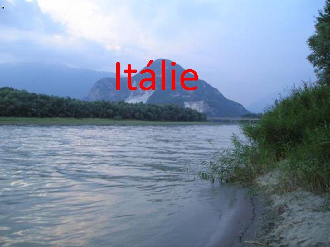 Itálie Itálie